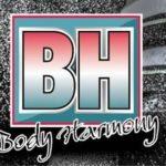 Body Harmony logo