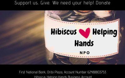Hibiscus Helping Hands