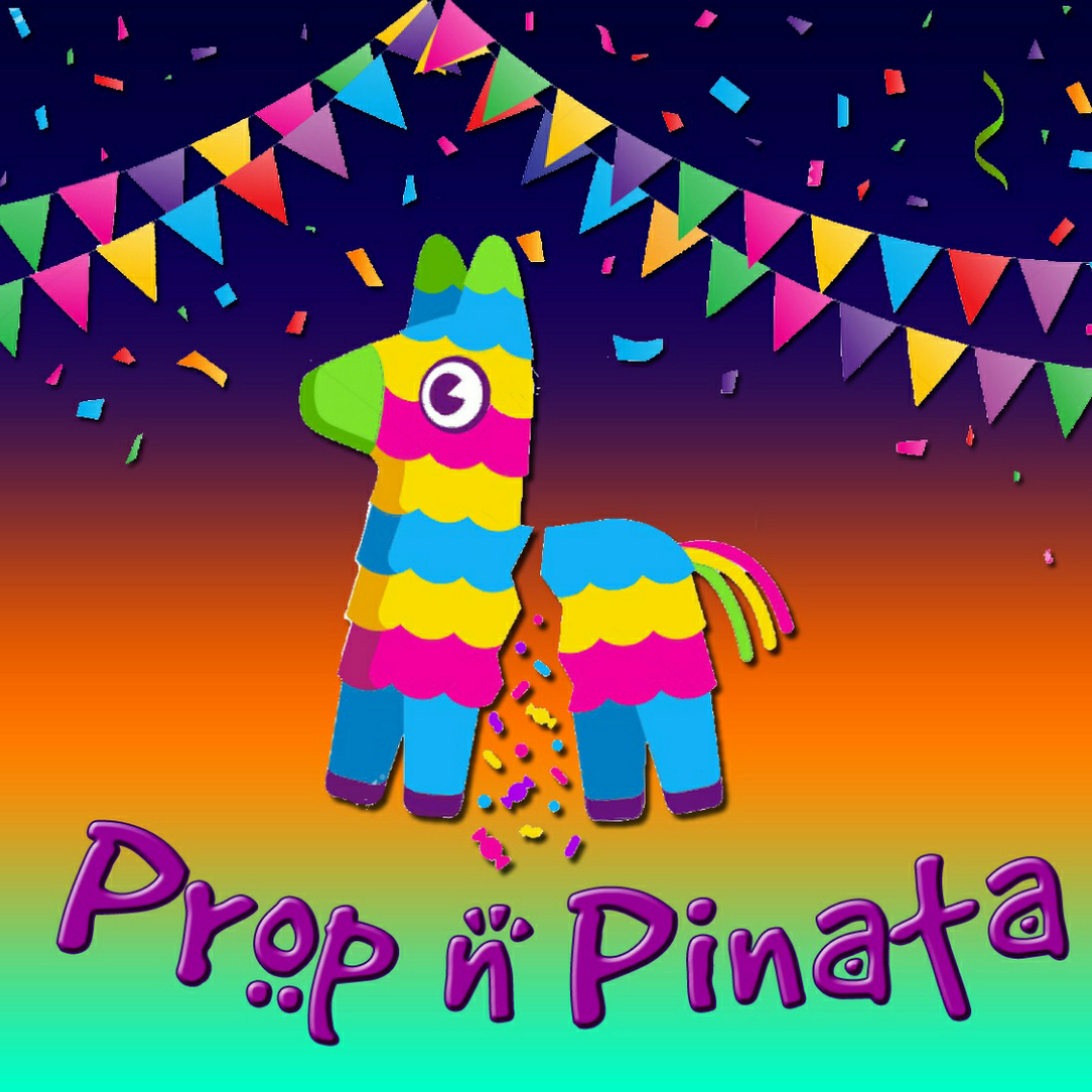 Prop n Piñata – Hibiscus Coast Seconds Buy Sell Events